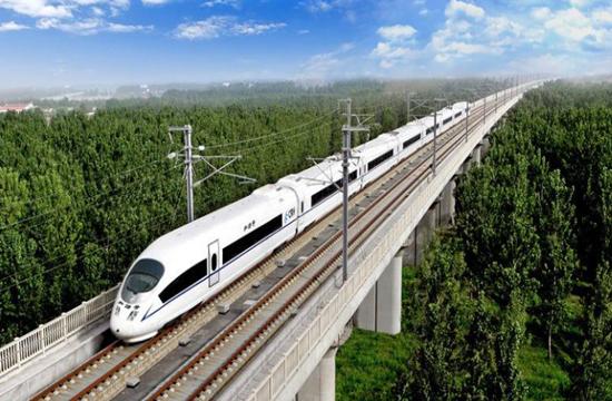 最新进展!徐州地铁2号线东段双线全贯通!...